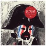 Apparat - Krieg und Frieden (Music for Theatre) (Mute)
