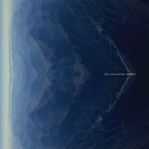 Ben Lukas Boysen - Gravity