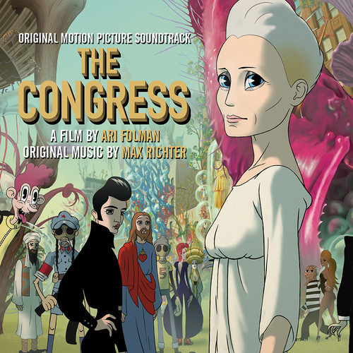 Max Richter - The Congress OST