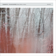 Seaworthy + Taylor Deupree - Wood, Winter, Hollow