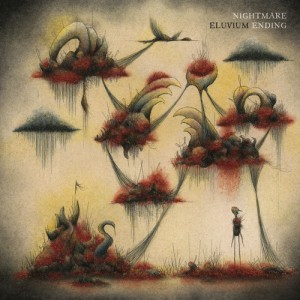 Eluvium - Nightmare Ending (Temporary Residence Ltd)