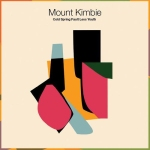 Mount Kimbie - Cold Spring Fault Less Youth (Warp)
