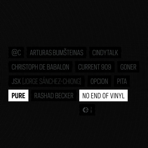 Pure + Various - No End Of Vinyl