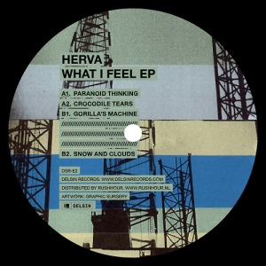 Herva - What I Feel