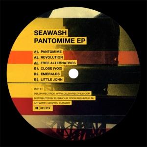 Seawash - Pantomime