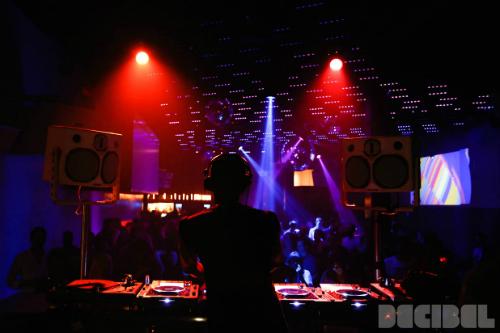 Unknown DJ