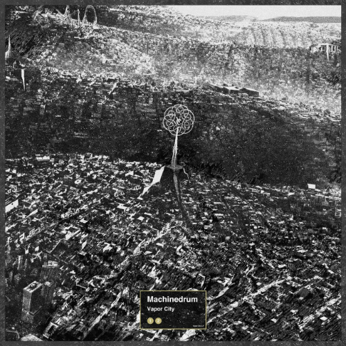 Machinedrum - Vapor City (Ninja Tune)