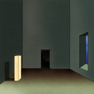 Oneohtrix Point Never - R Plus Seven (Warp)