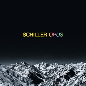 Schiller - Opus (Panorama / Universal)