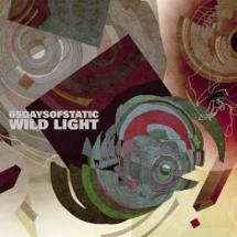 65daysofstatic ‎– Wild Light (Superball Music)