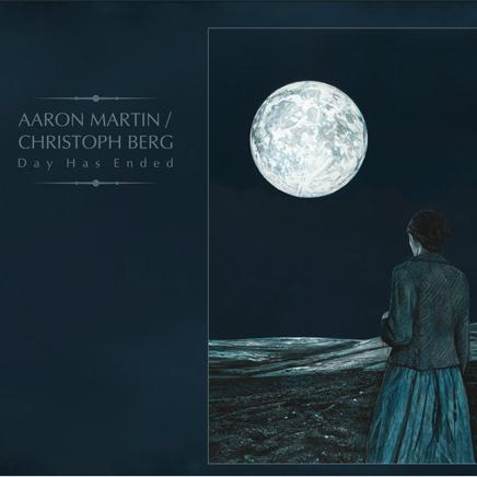 Aaron Martin  Christoph Berg – Day Has Ended Dronarivm