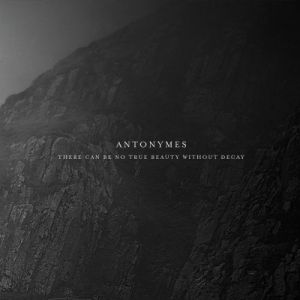Antonymes ‎– There Can Be No True Beauty Without Decay hibernate