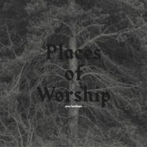 Arve Henriksen ‎– Places Of Worship (Rune Grammofon)