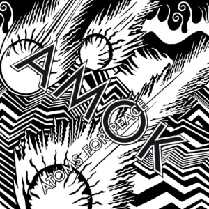 Atoms For Peace – Amok (XL)