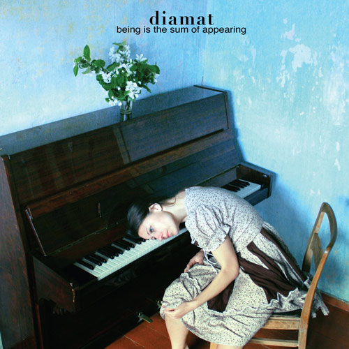 Diamat – Being Is The Sum Of Appearing (n5MD)