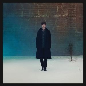 James Blake – Overgrown (Atlas  Polydor)