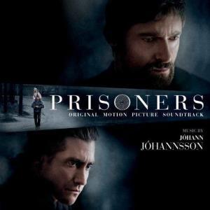Jóhann Jóhannsson - Prisoners