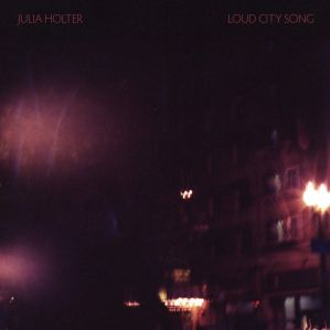 Julia Holter ‎– Loud City Song (Domino)