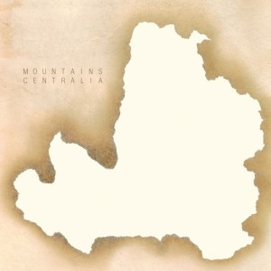 Mountains ‎– Centralia (Thrill Jockey)