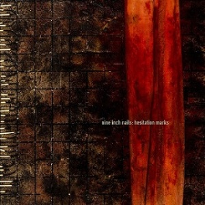Nine Inch Nails - Hesitation Marks (Columbia Polydor)