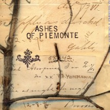 The Ashes Of Piemonte ‎– Winter's Fire (Time Released Sound)