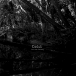 Dadub - You Are Eternity (Stroboscopic Artefacts)