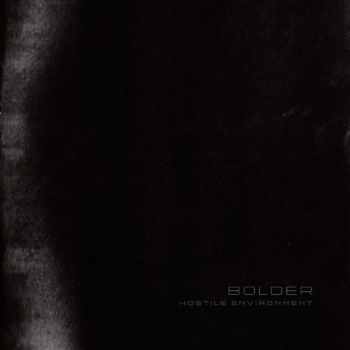 Bolder - Hostile Environment - eMego