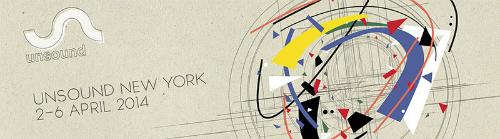 Unsound New York 2014