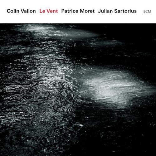 Colin Vallon - Le Vent - ECM