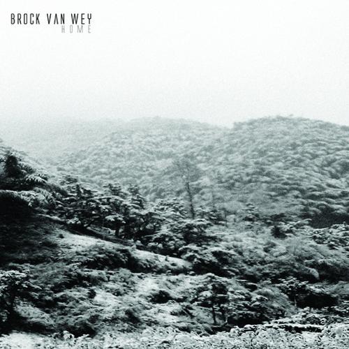 Brock Van Wey - Home - Echospace Detroit