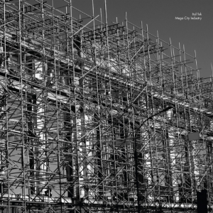 Ital Tek - Mega City Industry - Civil Music