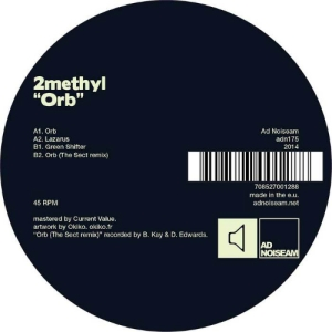 2Methyl - Orb - Ad Noiseam