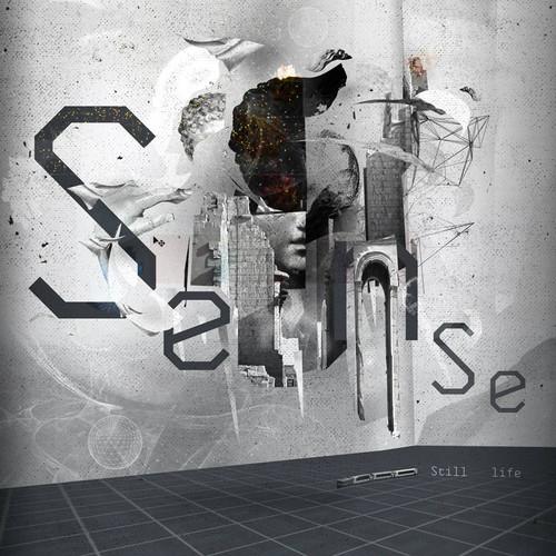 Sense - Still Life - Psychonavigation