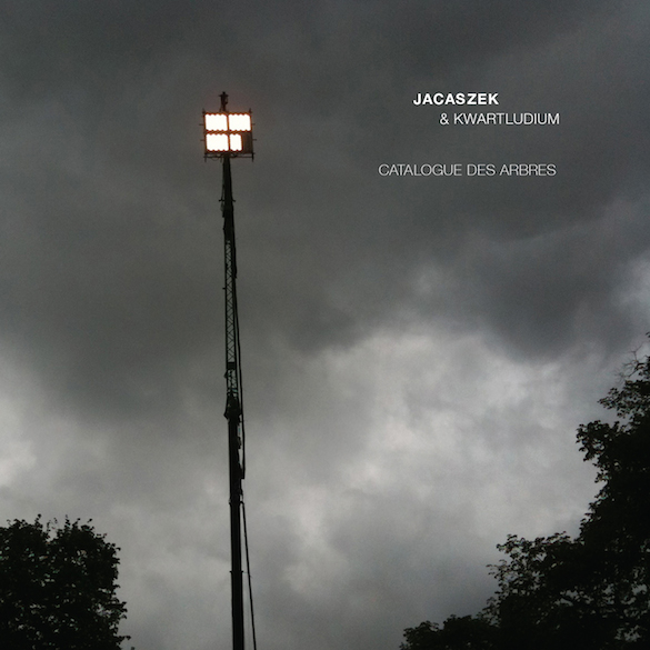 Jacaszek - Treny (CD, Album) | Discogs