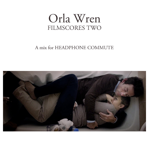 Orla Wren - Filmscores Two