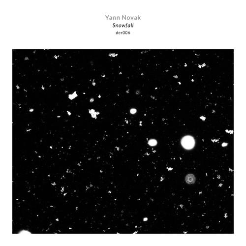 Yann Novak - Snowfall - Dragons Eye