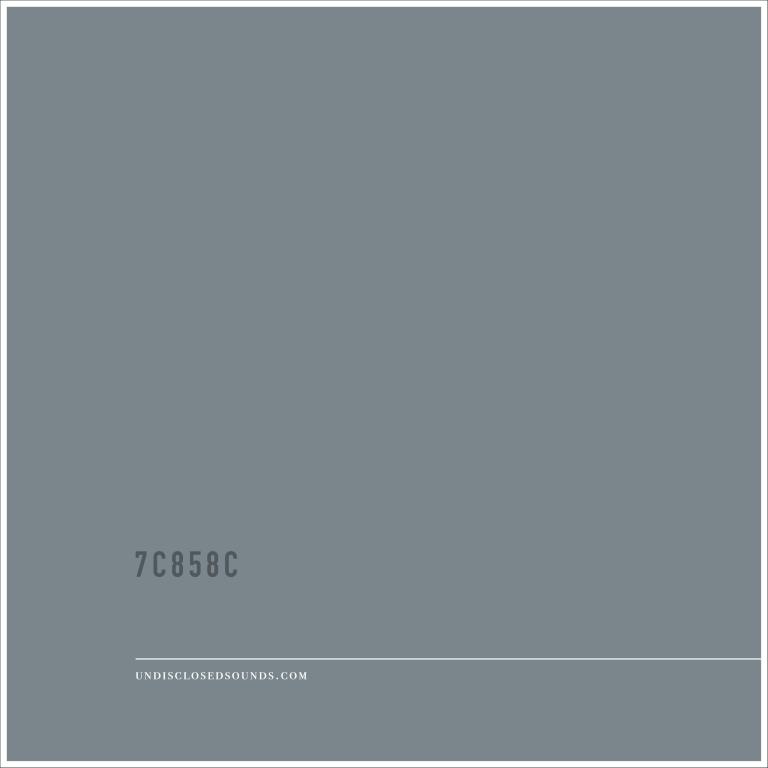 7C858C
