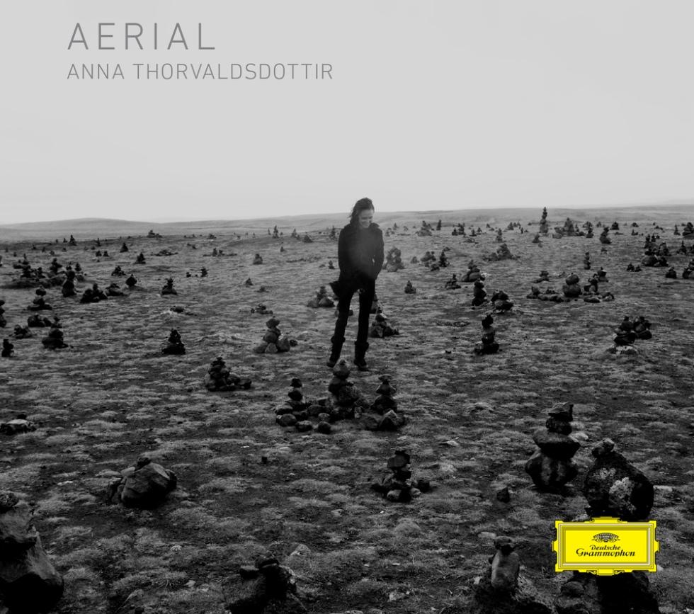 Anna Thorvaldsdottir – Aerial