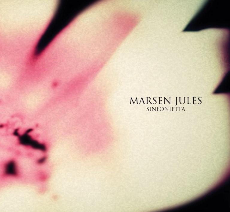 Marsen Jules – Sinfonietta