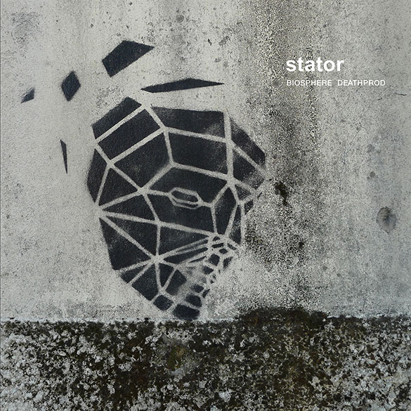 Biosphere Deathprod - Stator (Touch)
