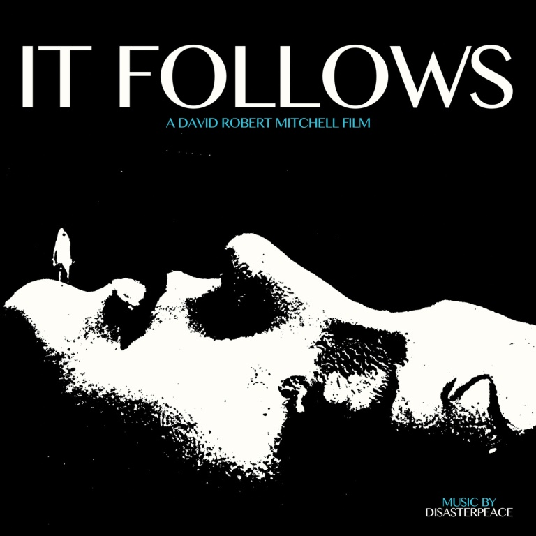 Disasterpeace - It Follows OST