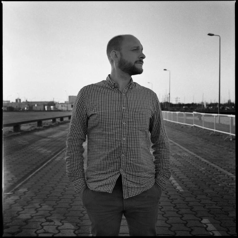 Julien Marchal