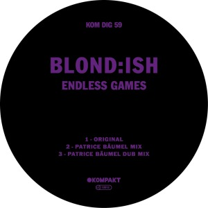 Blondish - Endless Games