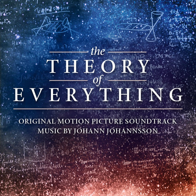 Jóhann Jóhannsson – The Theory of Everything