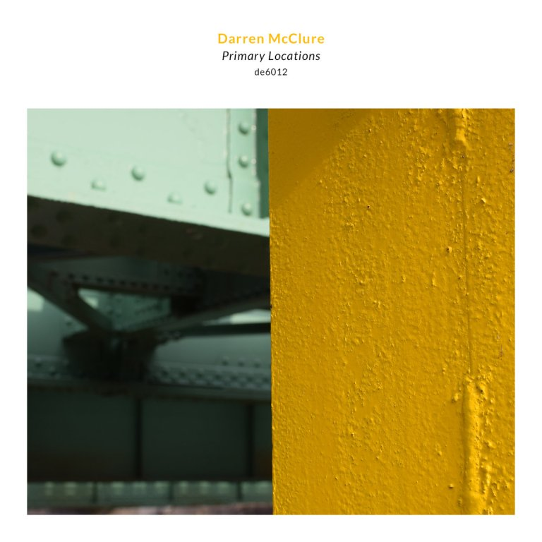 Darren McClure - Primary Locations