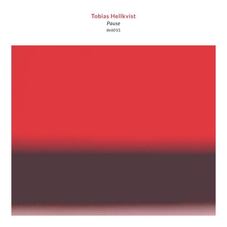 Tobias Hellkvist - Pause