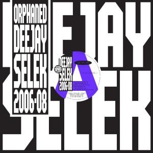 AFX – Orphaned Deejay Selek 2006-08 (Warp)
