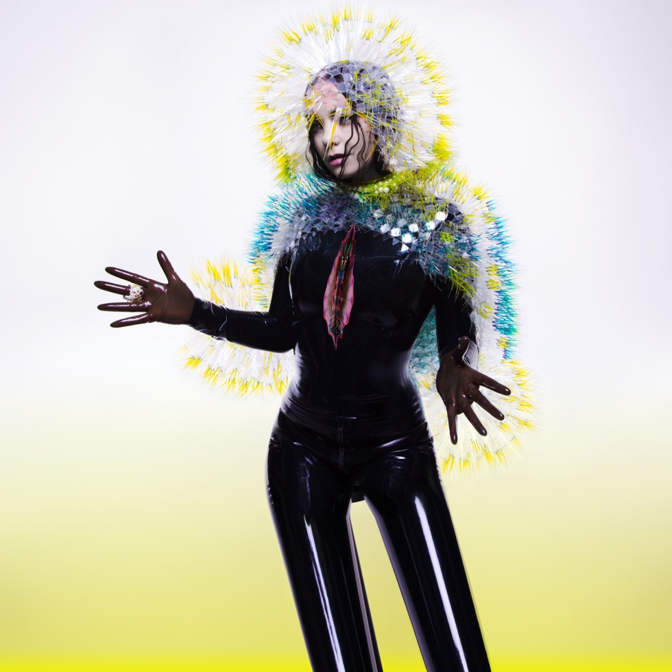 Björk ‎– Vulnicura (One Little Indian)