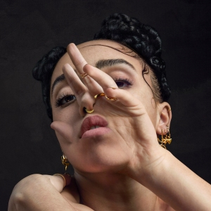 FKA twigs - M3LL155X (Young Turks)