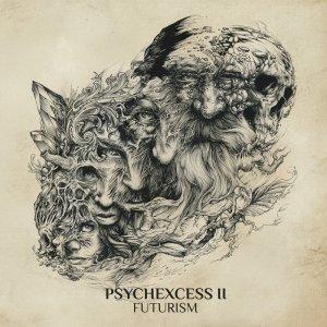 Frank Riggio – Psychexcess II - Futurism (Hymen)
